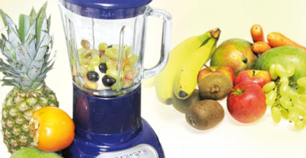 Smoothie Maker im Test