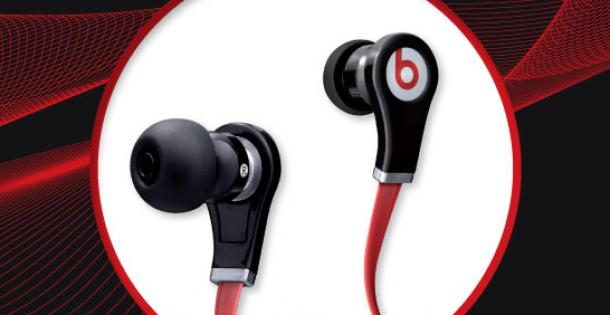 Beats Tour by Dr. Dre