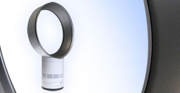 Dyson Air Multiplier im Test