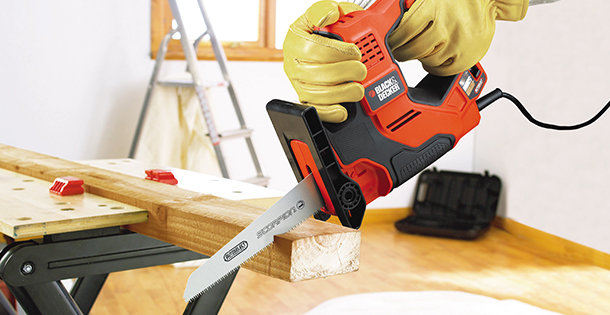 Black & Decker Scorpion RS890K