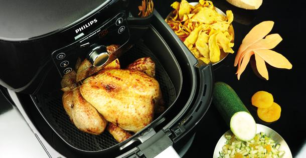Philips Airfryer XXL HD9652
