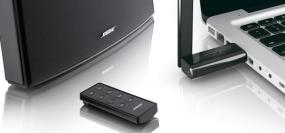 Bose SoundLink Wireless Music System im Test