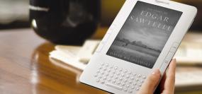 Amazon Kindle 2 im Test
