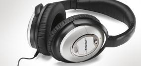 Bose QuietComfort 15 im Test