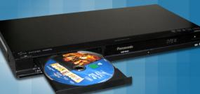 3D Blu-ray Disc (BD) Player im Test