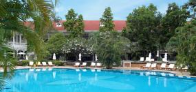 Sofitel Centara Grand Resort & Villas Hua Hin im Test