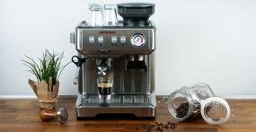 """Gastroback Design Espresso Advanced Barista (Art.-Nr. 42619)"" im Test"