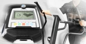 Horizon Fitness Andes 3 Ellipsentrainer bis 1.000,00 € im Test