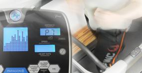 Horizon Fitness PARAGON 8E Laufband im Test