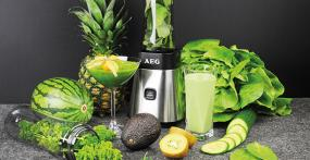 Smoothie-Maker im Test